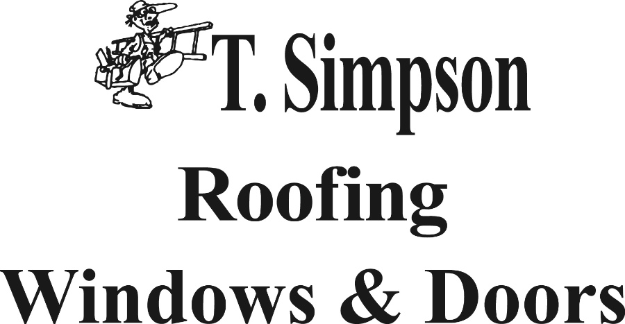 T. Simpson Roofing, Windows and Doors